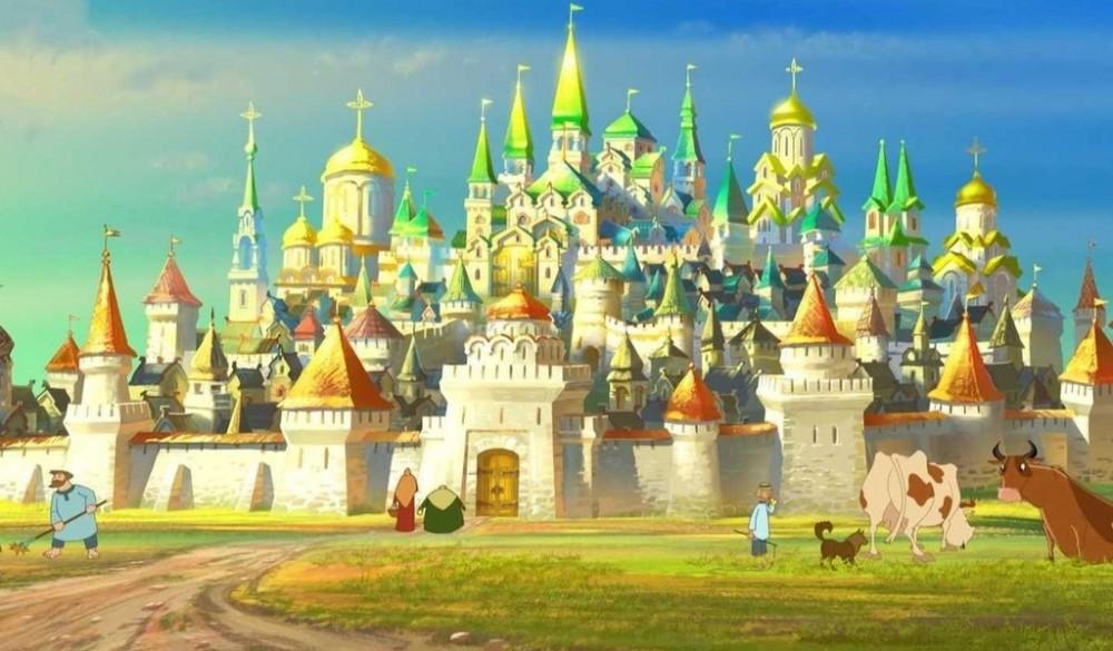 Украинское мифотворчество: как «киевские» князья Москву основали