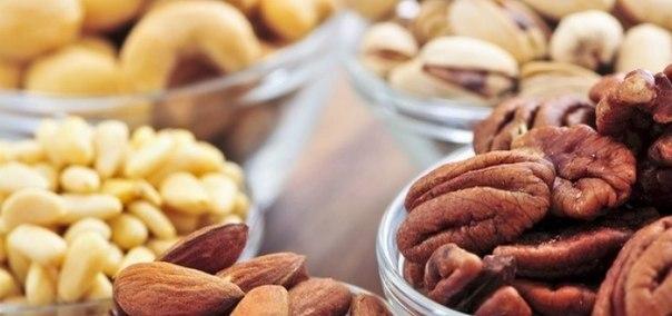 Лечебные свойства обычных орехов
