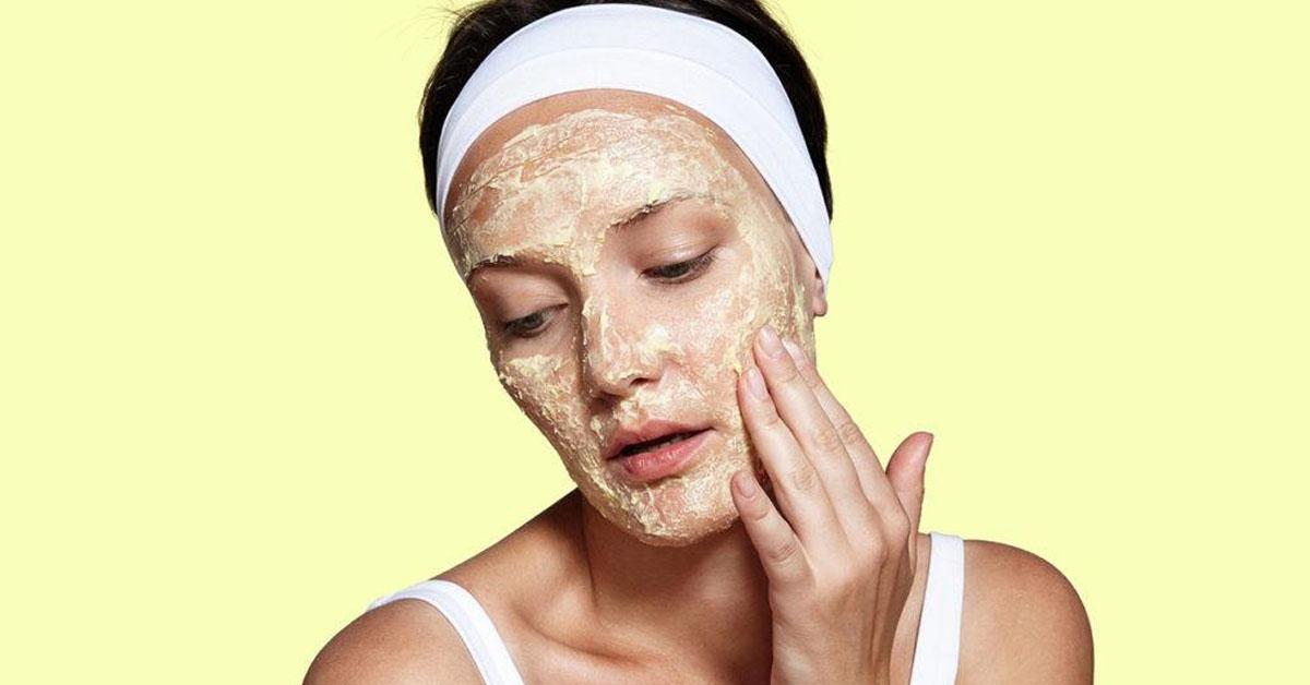 Домашняя маска для лица: 9 рецептов, которые работают быстро и эффективно