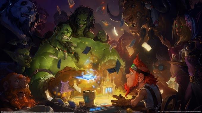 Геймер потребовал у Blizzard сбалансировать карту Hearthstone через платную рекламу на Reddit