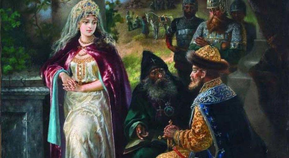 Принцесса Ингигерда: умная жена Ярослава Мудрого, променявшая Швецию на Русь