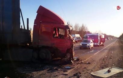 Губернатор Вологодской области объявил в регионе траур в связи с ДТП
