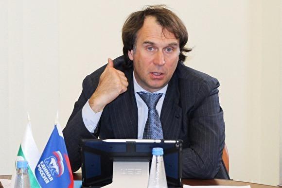 Сенатор РФ посоветовал лечиться «аскорбинкой и марганцовочкой»
