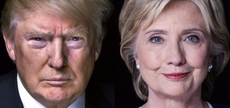 Focus о планах Трампа и Клинтон по Сирии