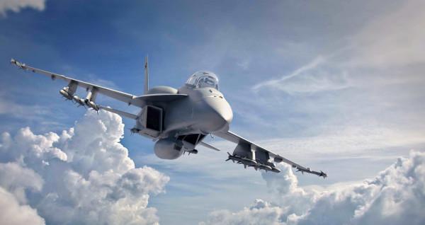 Российский СУ-27 отогнал ист…