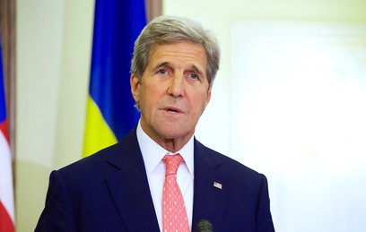 Керри: мир ждет от России и США шагов по борьбе с терроризмом