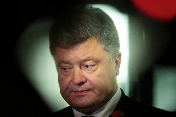 Запад потребовал смены власти на Украине