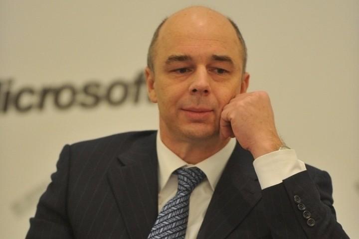 Глава Минфина назвал условия возвращения прежнего курса рубля