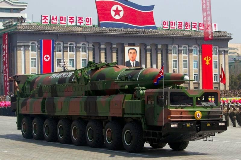 КНДР: Ядерная война может начаться в любой момент