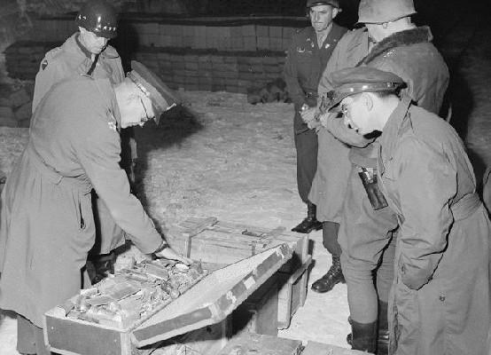 3 главные нераскрытые тайны нацисткой Германии