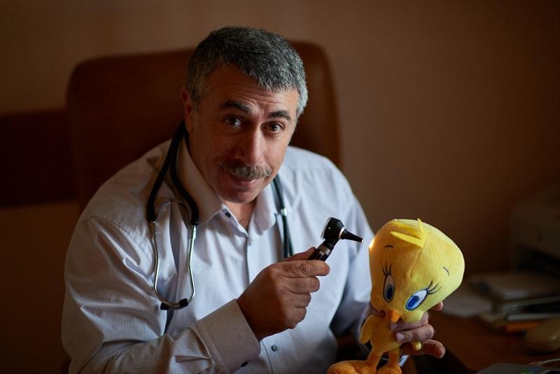 Доктор Комаровский рассказал как разглядеть аутизм в маленьком ребенке.