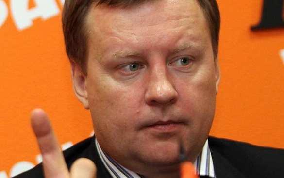 Сбежавшего экс-депутата Вороненкова пригласили служить всиловые структуры Украины (ВИДЕО)