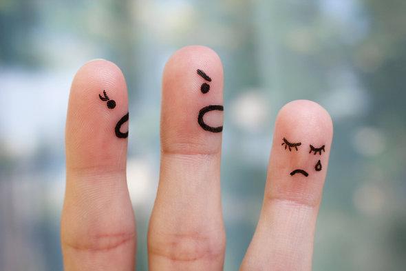 7 способов разрушить самооценку ребёнка, даже не заметив этого