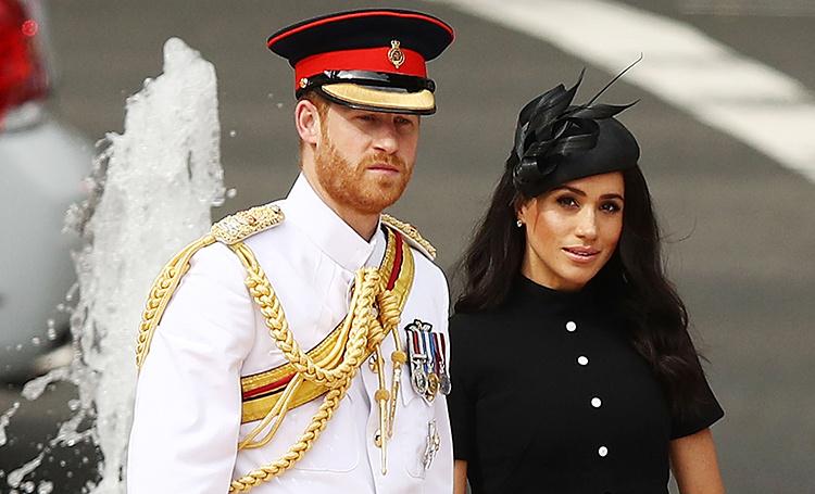 Брат Меган Маркл объявил о своей предстоящей свадьбе и пригласил на нее герцогов Сассекских
