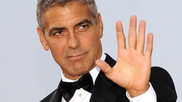 Научно доказано, что Джордж Клуни — самый красивый мужчина в мире