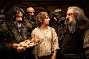 Кухня Средиземья. Чем питались герои Толкиена?
