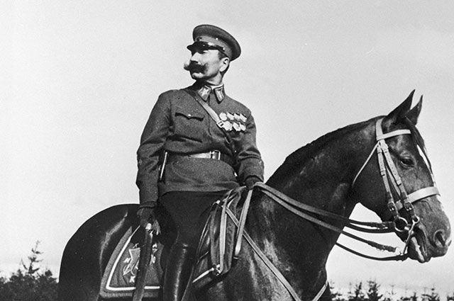 Человек эпохи революции. Каким был легендарный Семён Будённый?