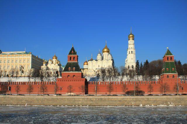 В ночь на среду в Московском регионе ожидается до -23 градусов