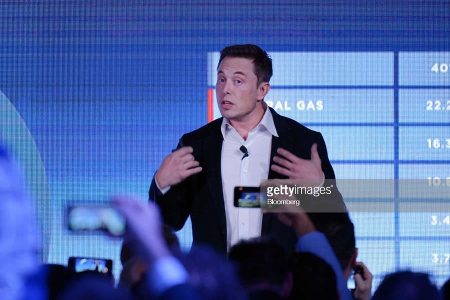 О новом «днище» в Tesla, которое пробил Маск