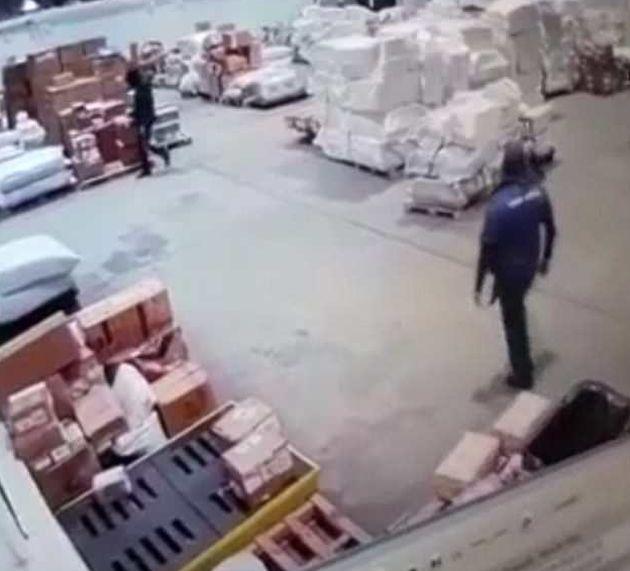 В Рио-де-Жанейро похитили па…