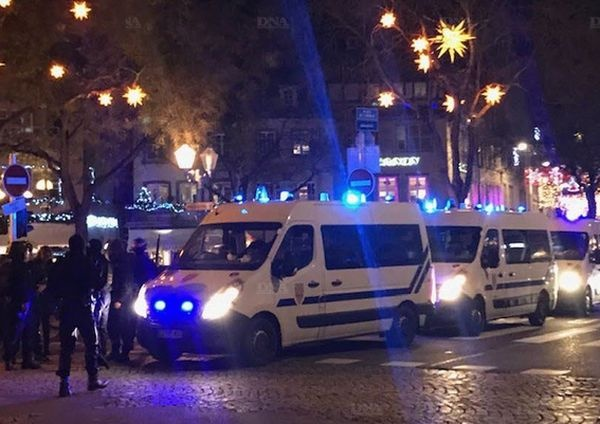 Стрельба вСтрасбурге: четверо погибших, объявлен траур
