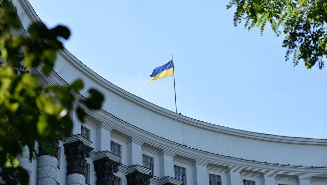 На Украине отменили вузы