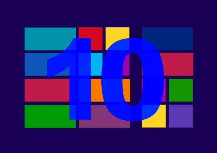 Windows 10: как отключить шкалу активности пользователя