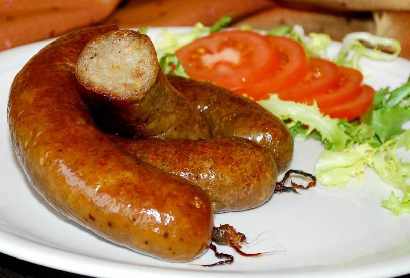 Картофельные колбаски с грибами — «Хочу добавки!». Хрустящие, ароматные, золотистые