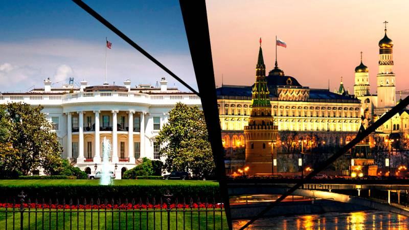 Москва ответила на ультимату…