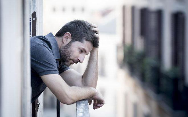 как мужчина переживает развод по своей инициативе