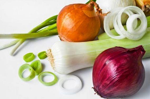 Почему лук полезен для здоровья