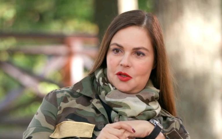 Екатерина Андреева ответила на обвинения в расточительности
