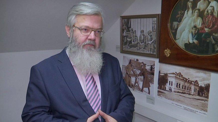 Название «Киевская Русь» никогда не существовало: историк дал урок Порошенко