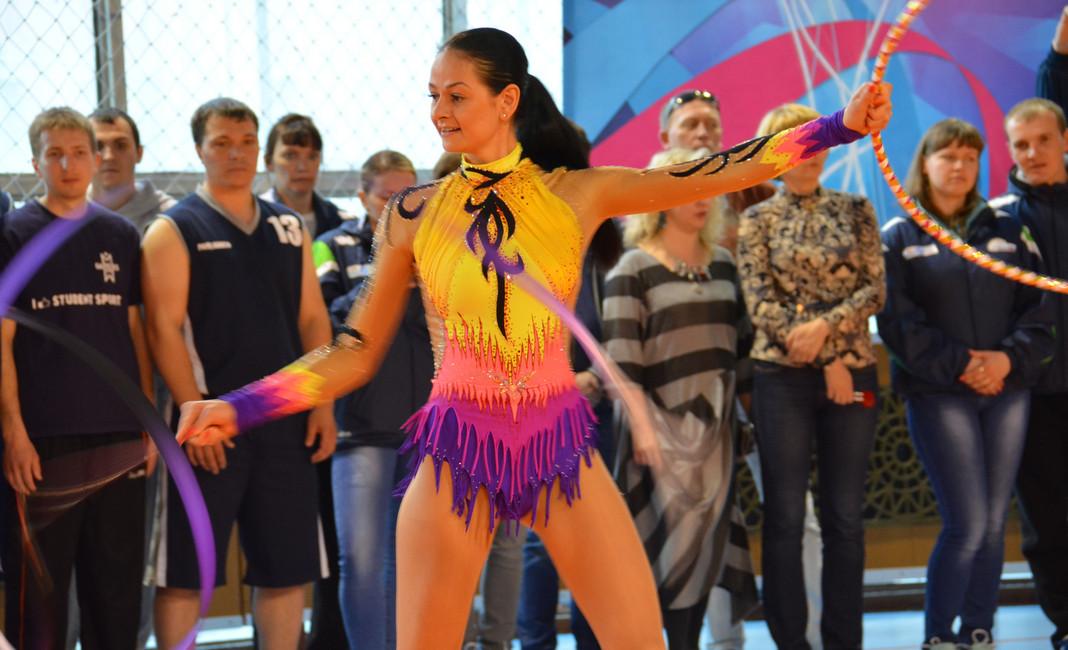 Ничего не должны. Откуда в России столько спортсменов в политике?