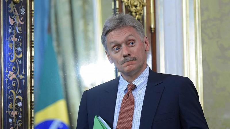 Работа над законопроектом о поправках в Конституцию РФ ведётся постоянно – Песков