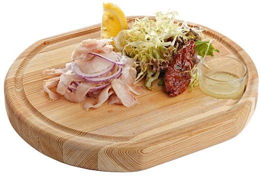 Сугудай — оригинальная закуска народов Севера