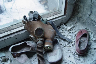 Украинская атомная энергетика: «дунем, плюнем и надёжно склеим скотчем». Александр Роджерс