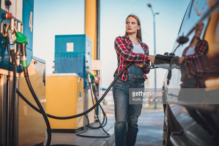 О драме в нефти