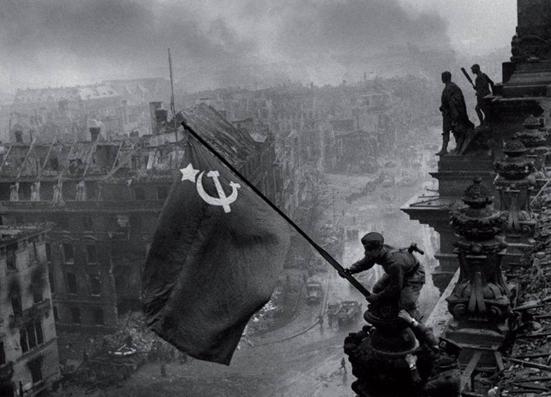 Почему русские так нелогично воюют?