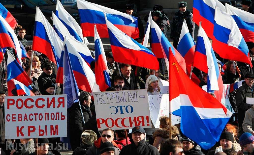 Эксперт объяснил, почему Львов смертельно завидует Крыму