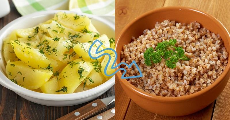 польза картофеля для человека