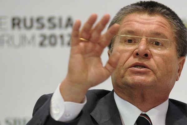 В России за крупную взятку задержан министр экономического развития
