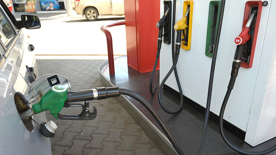 По традиции,к уборочной: Роста цен на бензин ожидают к концу лета