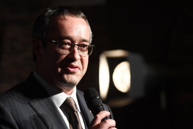 Глава Мосгордумы Шапошников поздравил «АиФ» с юбилеем