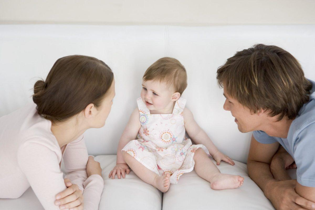 """""""Как долго я тебя ждала"""": Трогательно о приемном ребенке"""