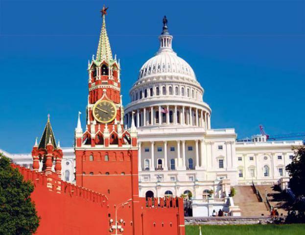 Кремль подорвал безопасность США и думает как защищаться