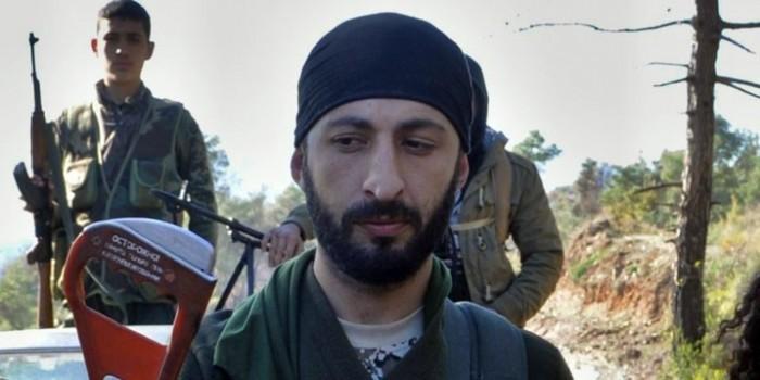 Подозреваемому в убийстве пилота Су-24 вынесен приговор в Турции