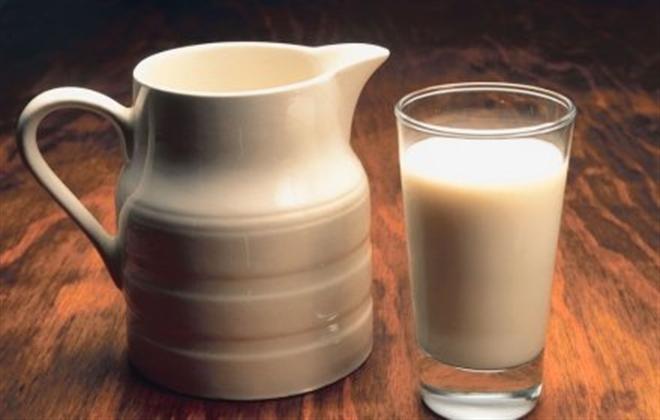 Лечение язвенной болезни желудка молоком