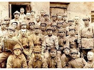 В 20-30-е годы прошлого века СССР ликвидировал первую версию ИГИЛ