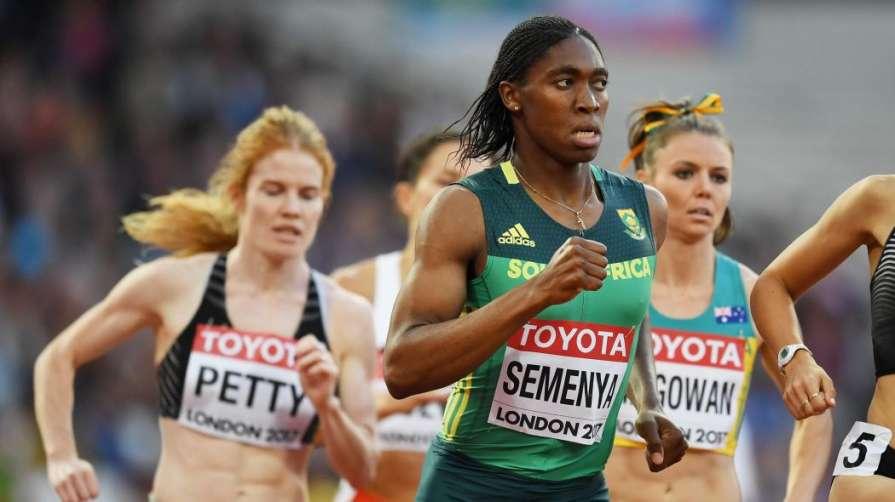 IAAF установила новые правил…